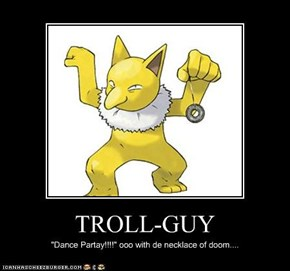 TROLL-GUY