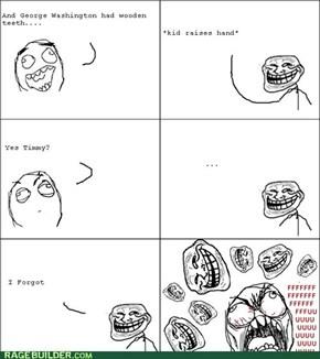 Timmy teh Troll