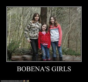 BOBENA'S GIRLS
