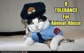 O TOLERANCE