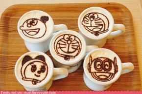 Epicute: Doraemon Bzzzzzzzzzzzzz