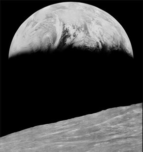 Vintage Space Photo of the Day