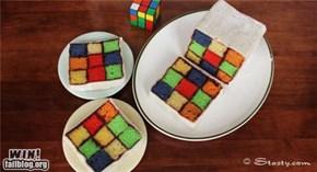 Rubik's Cake WIN