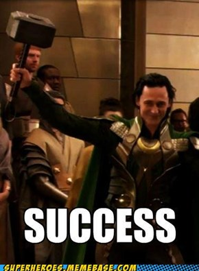 Problem, Asgard?