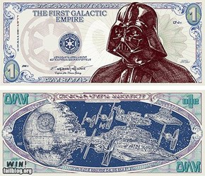 Galactic Currency WIN