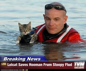 Breaking News -