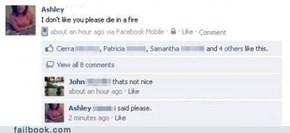"""""""Nice."""""""