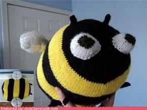 Snuggle Bee