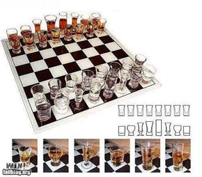 Party Chess WIN
