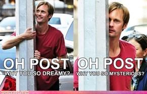 I Love Post...