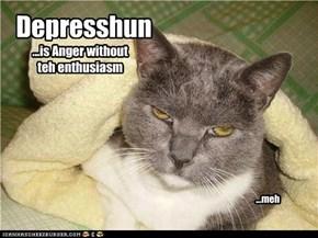 Depresshun