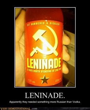 LENINADE.