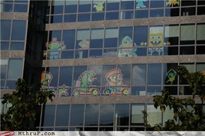 Post-It Wars