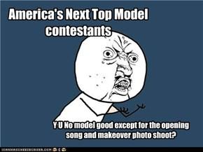 Top model?