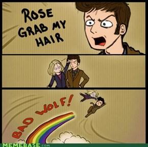 Doctor Ho!