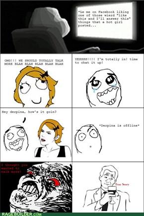 women are so...