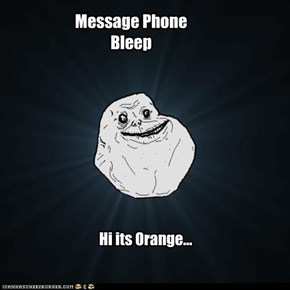 Message Phone Bleep