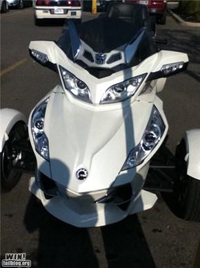 Trike Win