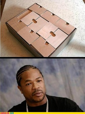 Yo Dawg, I heard you like boxes..