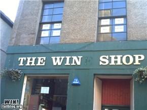 Buy a WIN