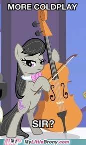Octavia's wide playlist