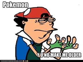 Y U NO Ash