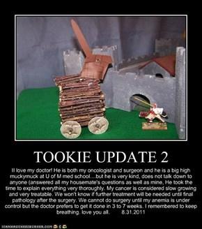 TOOKIE UPDATE 2