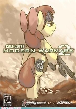 Modern Warmare 2