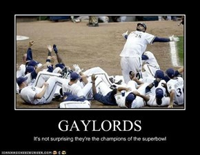 GAYLORDS