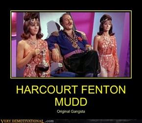 HARCOURT FENTON MUDD