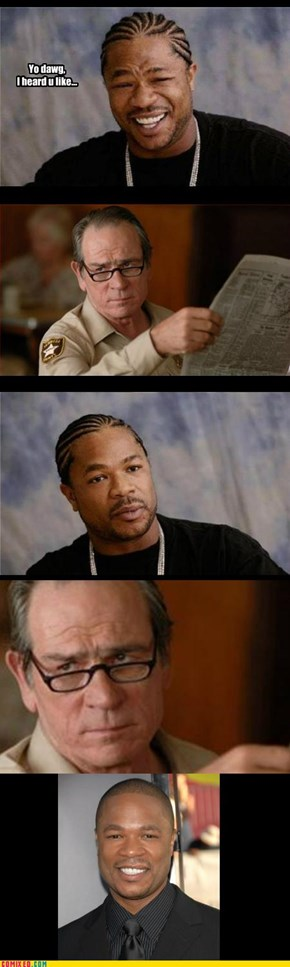 The Metamorphosis Of... Xzibit