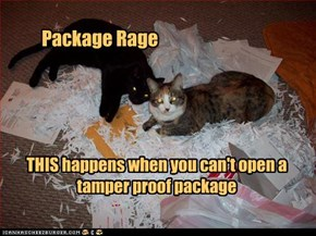It happens to kittehs too...often...way too often...they  might need therapy