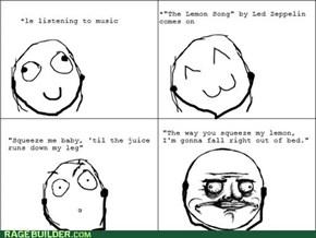 Me Gusta The Lemon Song