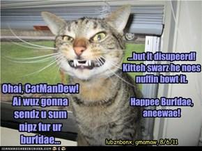 Burfdae Wishez!!