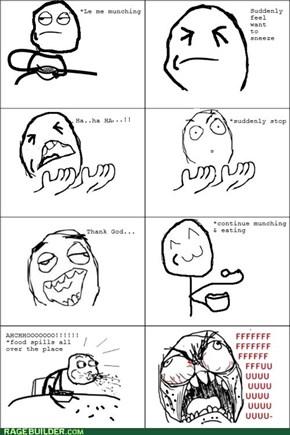 Sinus Trolling