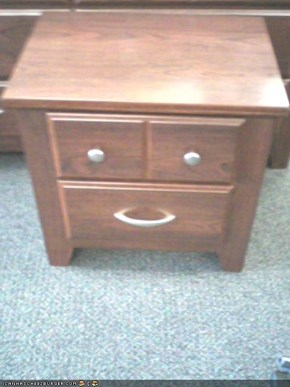 Happy Dresser is Happy