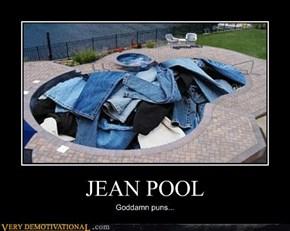 JEAN POOL