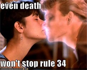 even death  won't stop rule 34