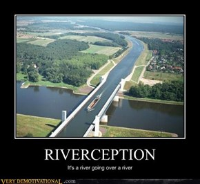 RIVERCEPTION