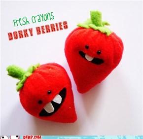 Derpy Berries