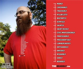 Beard-o-Meter WIN