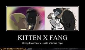 KITTEN X FANG