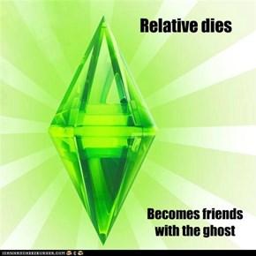 Relative dies