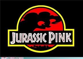 Jurasic Pink
