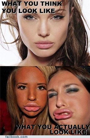 Classic: The Truth about Duckface