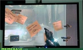 Deus Ex: Forever Alone