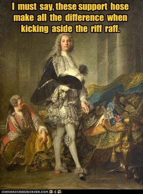 Ye Olde Spanx for Rich Men