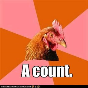 A count.