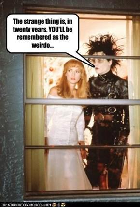 Poor Winona Ryder...