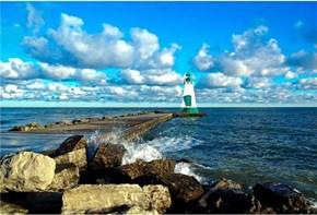 Port Dalhousie, Ontario, Canada
